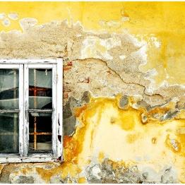 Fensterwand [© Reiner Reitinger, 2014]