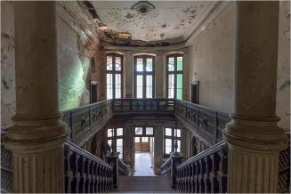 Zahn der Zeit - Bozkow 10 [© Christiane Urban, 2018]